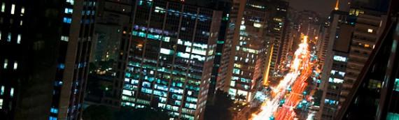 CoMeT 2012 in São Paulo