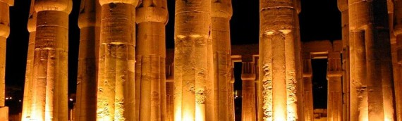 Many CoMets in Luxor