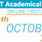 1st CoMeT Academic online Session and General Assembly